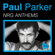 Paul Parker She's Not There (Ian Anthony Stephens Club Mix) - Paul Parker