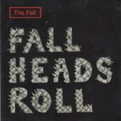 The Fall - Clasp Hands