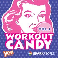Workout Candy Vol. 1 (Pumped Up Pop & House Tracks @ 135 BPM)