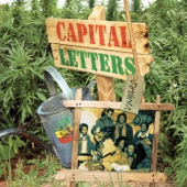 Capital Letters - Rasta Seh (BBC John Peel Session)