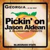 Georgia On My Mind: Pickin' On Jason Aldean - A Bluegrass Tribute