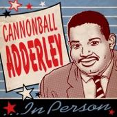 Cannonball Adderley - Mercy, Mercy, Mercy (Live)