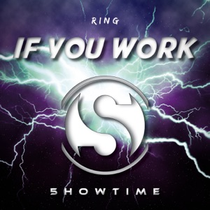 If You Work - Single Mp3 Download