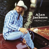 Alan Jackson - Buicks to the Moon
