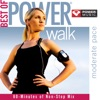 Best of Power - Walking Workout (60 Minute Non-Stop Workout Mix) [128-134 BPM] ジャケット写真