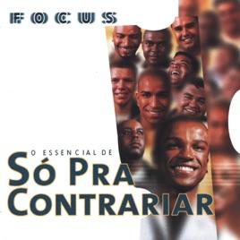 cd so pra contrariar acustico 2002