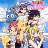 "Tv Anime ""Fairy Tail"" Op & Ed Theme Songs Vol. 1 - Various Artists"