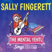 Sally Fingerett - Do Me, Show Me, Buy Me, Love Me