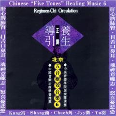 北京五音療效音樂 6: 養生導引