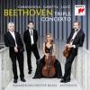 Beethoven: Triple Concerto, Giuliano Carmignola, Sol Gabetta, Dejan Lazic, Giovanni Antonini & Kammerorchester Basel
