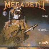 Megadeth - Hook in Mouth