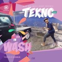 Tekno - Wash - Single