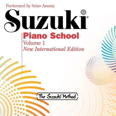 Suzuki Piano School, Vol. 1 - Seizo Azuma album