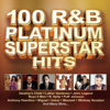 Various Artists - 100 R&B Platinum Superstar Hits artwork