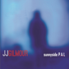 J.J. Gilmour - I Can't Escape the Ghost artwork