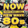 NOW That's What I Call New Wave 80s - Various Artists