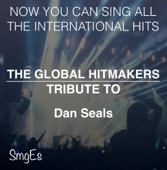 One Friend Karaoke Version  The Global Hitmakers - The Global Hitmakers