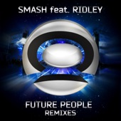 Future People (AFP Anthem) (Remixes) [feat. Ridley] - EP