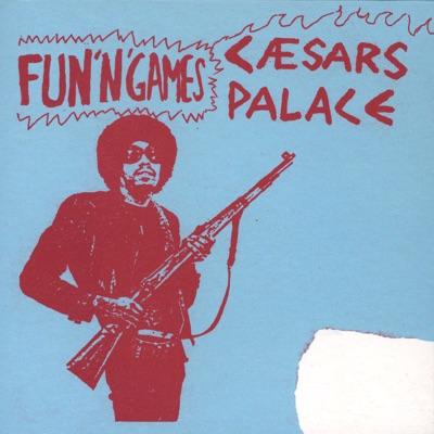 Fun and Games - Single - Caesars
