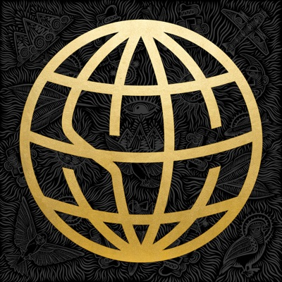 Around the World and Back - State Champs