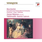 Jeanne Lamon - Overture (Sinfonia) in D Major, Op. 43, G. 521: Allegro con spirito molto - Andantino - Tempo I