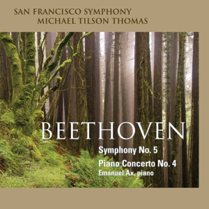 San Francisco Symphony & Michael Tilson Thomas - Symphony No. 5 in C minor, Op. 67: I. Allegro con brio