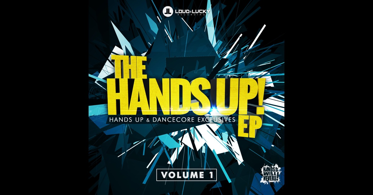 Various Hands Up! Vol.1 - Best Of Euphoric Trance