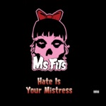 The Ms. Fits - Death Comes Ripping