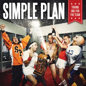 Simple Plan - I Don't Wanna Go to Bed (feat. Nelly) - Line Dance Music