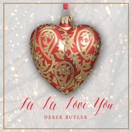 Fa la love you single by derek butler on apple music fa la love you single sciox Images