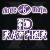 I d Rather feat Unk Single