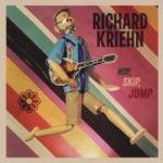Richard Kriehn - New Carroll County Blues No. 1 (feat. Pat Donohue, Peter Johnson & Gary Raynor)