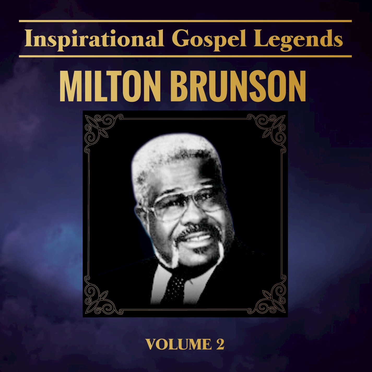 Inspirational Gospel Legends, Vol. 2