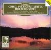 Berlin Philharmonic & Herbert von Karajan - Peer Gynt Suite No1 Op46 4 In the Hall of the Mountain King Song Lyrics