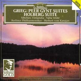 Peer Gynt Suite No 1 Op 46 2 Aase S Death