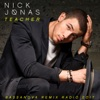 Teacher Bassanova Remix Radio Edit Single