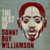 Sonny Boy Williamson - My Younger Days