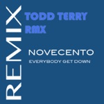 Everybody Get Down (Todd Terry Club 2) thumbnail