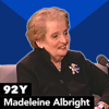 Madeleine Albright - Madeleine Albright on the Role of Religion in World Politics artwork