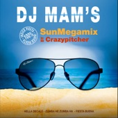 SunMegamix 2015 by Crazy Pitcher