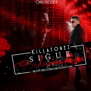 Sigue Seduciendome - Single Mp3 Download