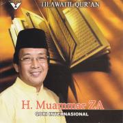 Tilawatil Qur'an, Pt. 4 - H. Muammar ZA - H. Muammar ZA