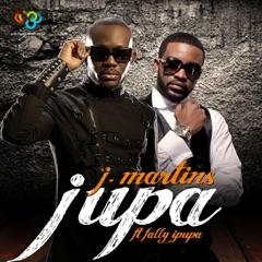 Jupa (feat. Fally Ipupa)