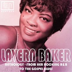 Anthology - From Her Rocking R&B to the Gospel Blues