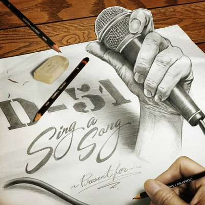Sing a Song - Present for ... - - D-51
