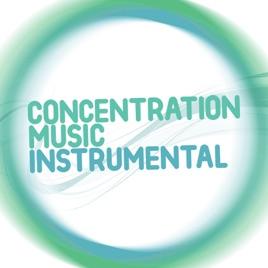 concentration music ensemble magical voiceの concentration music