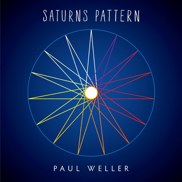 Saturns Pattern - Single