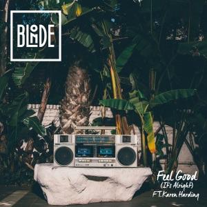 Feel Good (It's Alright) [feat. Karen Harding] - Single