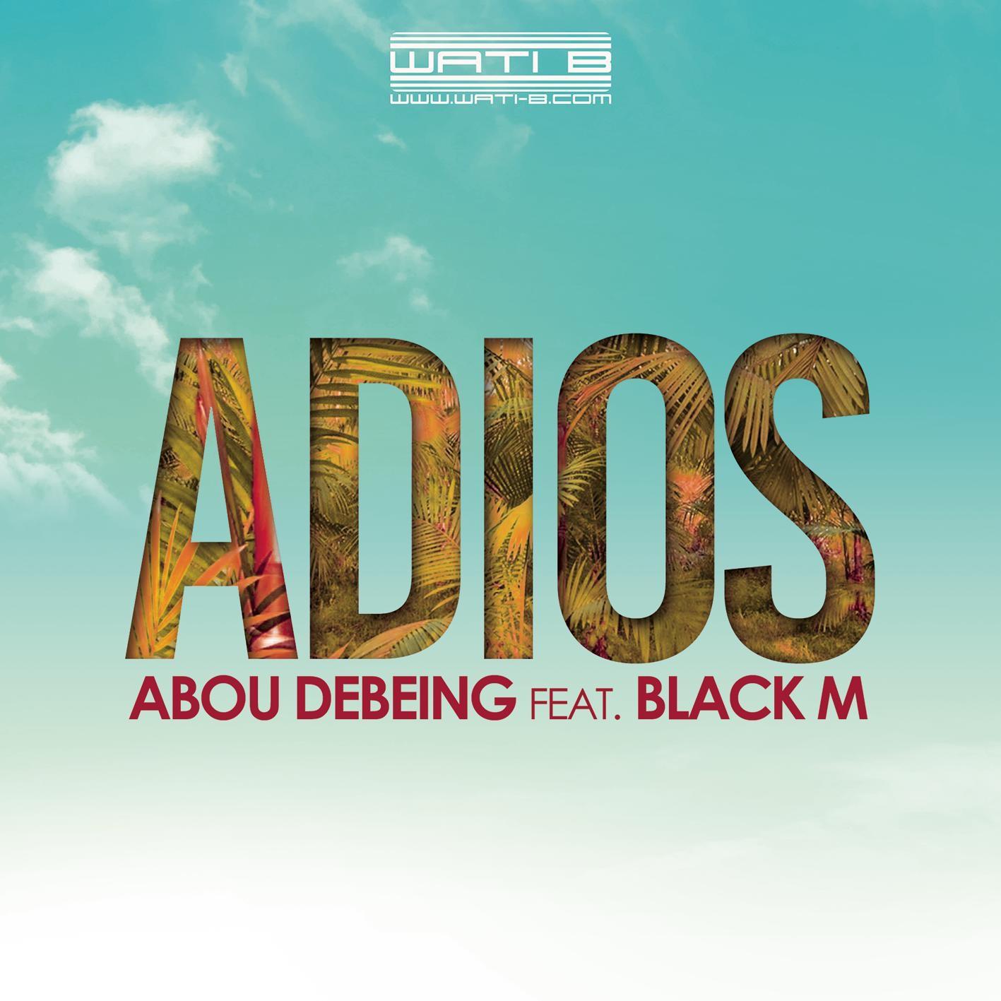 Adios (feat. Black M)
