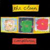 The Clean - Getting Older artwork